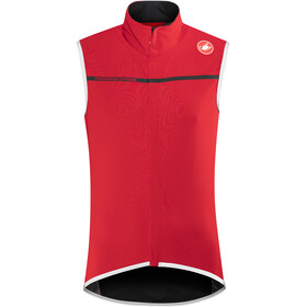Castelli Perfetto Vest Men red